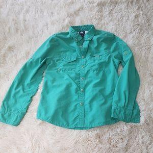 💕3/$10💕vented fishing shirt